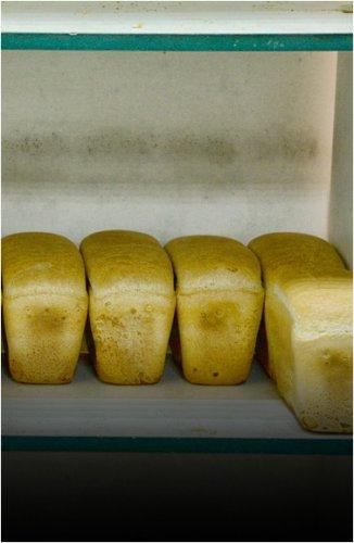 """Печь """"Семиреченский"""" хлеб производителю больше невыгодно"""