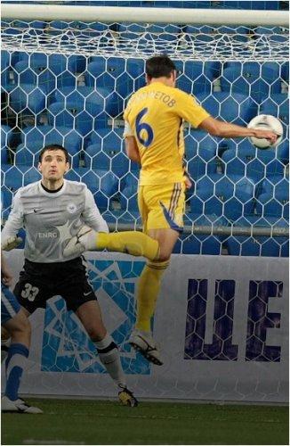 Финалы Кубка Казахстана: один из четырех