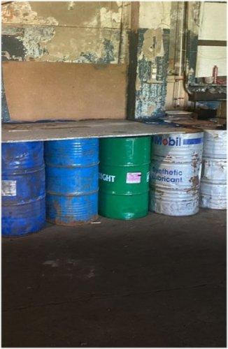 Житель Павлодарской области в гараже незаконно изготавливил дизтопливо на сумму около полумиллиона тенге