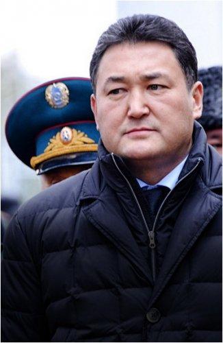 Сделка со следствием: экс-аким Павлодарского региона признал вину