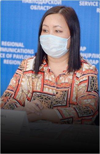+11 за сутки: чем объясняют чиновники рост заболевших коронавирусом в Павлодарской области