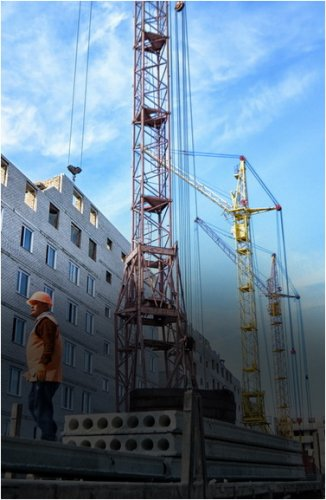 К новой стратегии жилищного строительства переходят в Павлодарской области