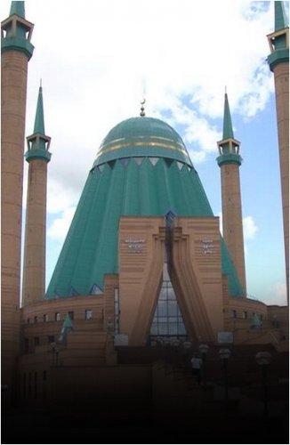 Служители мечети просят соблюдать карантинные требования