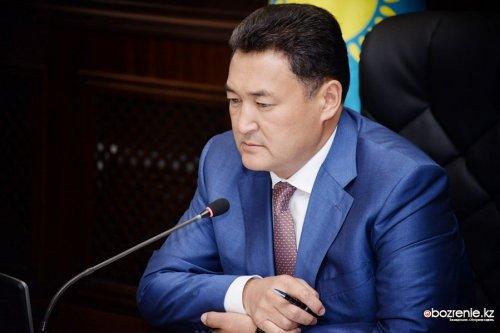 Булат Бакауов встал на учет в службу пробации