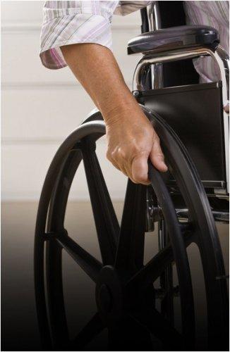 Доступ инвалидов ко многим объектам бизнеса и коммунальным предприятиям ограничен