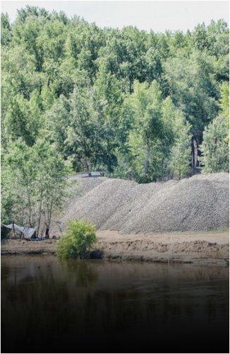 Ознакомиться с проектом строительства набережной на Усолке и отстоять интересы окружающей среды предлагают экологи