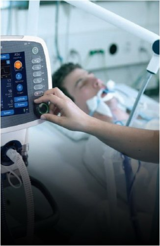 Почему тесты на COVID-19 больных пневмонией показывают отрицательные результаты