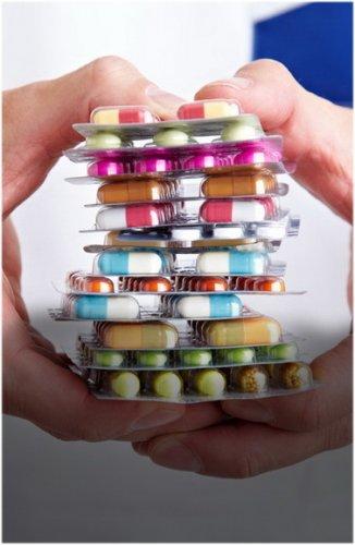 Реализацию лекарств по завышенным ценам пресекли сотрудники ДЭР