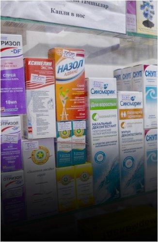 Павлодарцев не устраивают предельные цены на медикаменты