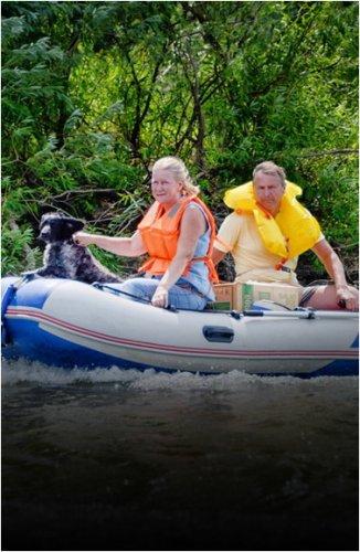 Какие правила на воде чаще всего нарушают павлодарцы