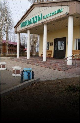 Один из провизорных госпиталей Павлодарской области выписал последнего пациента