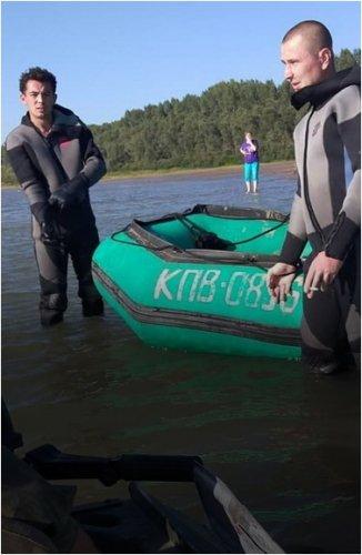 15-летний подросток утонул в Павлодарской области