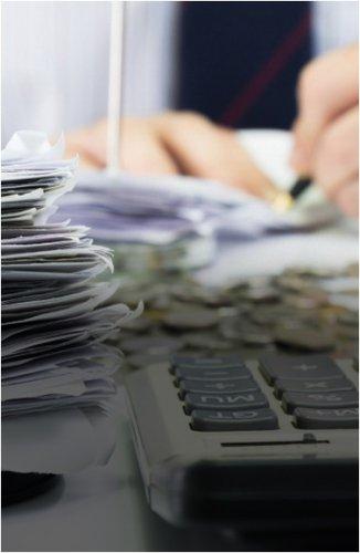 О налоговой амнистии для физических лиц напомнили в департаменте госдоходов