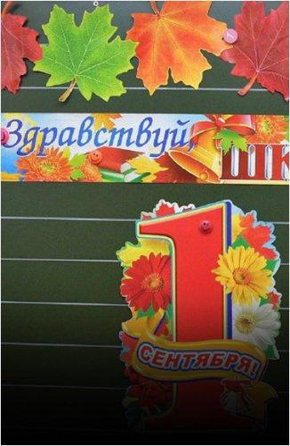 Как начали новый учебный год школьники Павлодарского региона