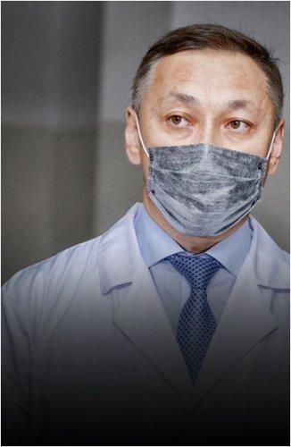 В Павлодарской области готовят систему здравоохранения к возможной второй волне коронавируса
