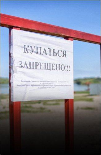 Первый детский пляж планируют открыть в Павлодаре этим летом