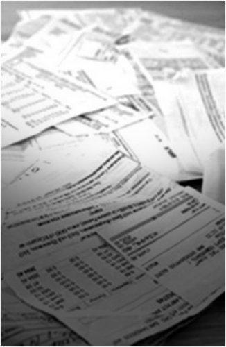 """Квитанции от """"Водоканала"""" с задолженностью по налогам получили павлодарцы"""