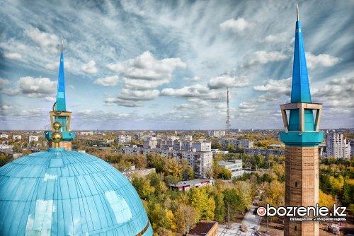 О праздновании Курбан айта рассказал имам Павлодарской областной центральной мечети