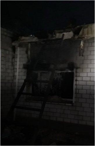 Из-за утечки газа с серьезными ожогами в больницу были доставлены павлодарец и сотрудник УЧС города