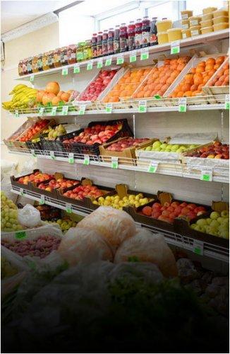 Новый социальный магазин с продуктами от производителя открыли в Павлодаре