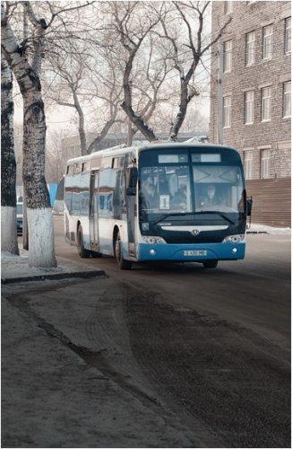 Будет ли работать общественный транспорт 1 декабря