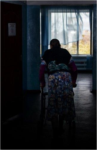 В приюте для бездомных готовы предоставить дополнительные койки для нуждающихся