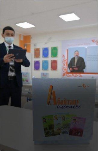В Павлодаре открыли новую школу