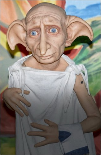 В музее «Ertis» работает выставка восковых фигур из музея Санкт-Петербурга