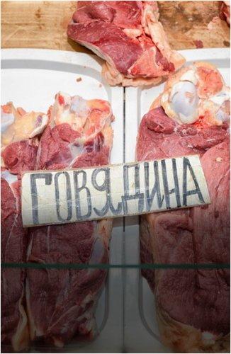 В среднем 21 килограмм мяса и мясопродуктов в последнем квартале 2020 года съел каждый казахстанец