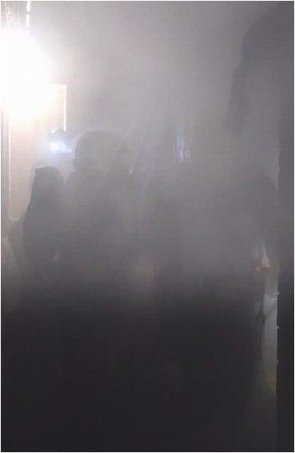 Сильный взрыв газа удалось предотвратить в Павлодарской области