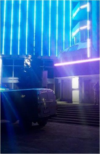 Пожар и несчастный случай: два происшествия за неделю в гостинице Павлодара