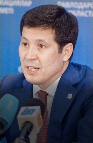 19 февраля глава региона Абылкаир Скаков проведет отчетную встречу перед населением онлайн
