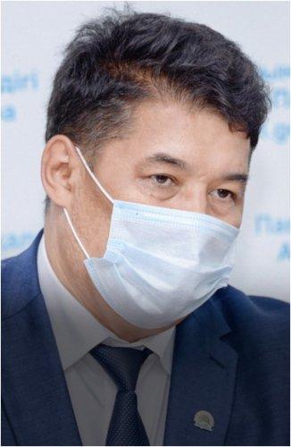 Аким Павлодара приглашает жителей на отчетную встречу
