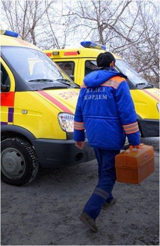 Павлодарская областная станция скорой помощи признана лучшей в Казахстане по итогам 2020 года