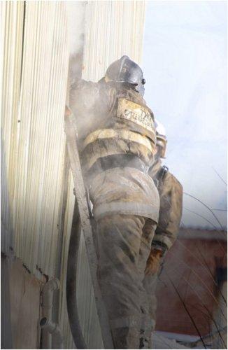 Более 12,5 миллиона тенге ущерба нанесли пожары с начала года в Павлодарской области