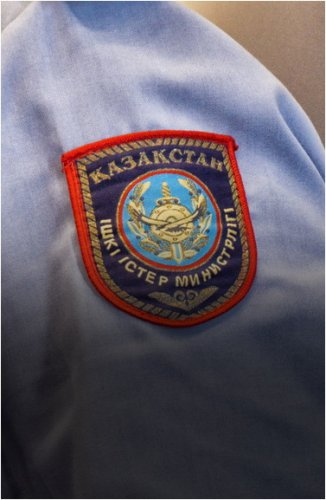 Двух полицейских приговорили к крупным штрафам за покушение на мошенничество