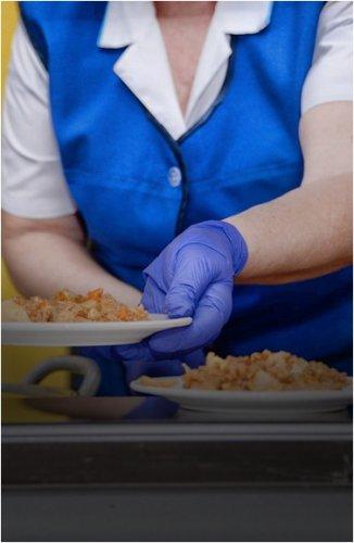 Оценивать качество питания в школьных столовых теперь могут сами учащиеся в режиме онлайн