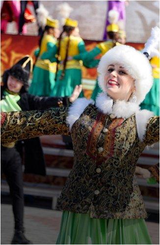 Как пройдет празднование Наурыза в Павлодаре?