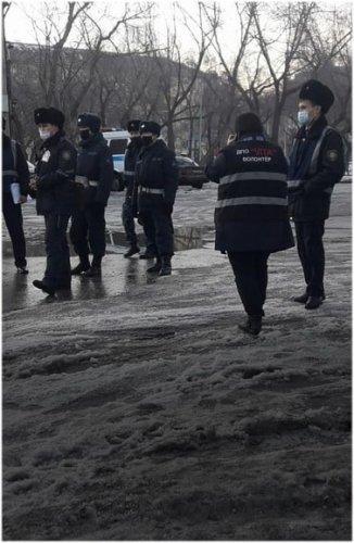 Подробности о пропаже 12-летней девочки в Павлодаре сообщили полицейские