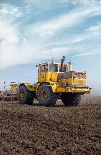 В Павлодарской области увеличили площадь посевов