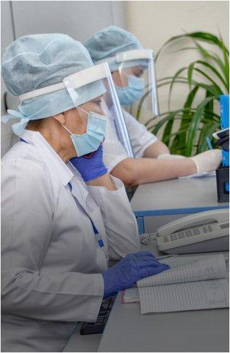 Проконсультироваться по вопросам медстрахования можно в своей поликлинике