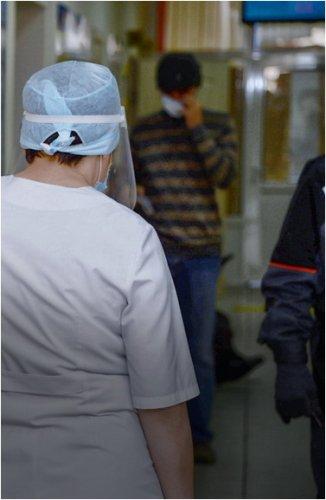 25 новых случаев заболевания COVID-19 зарегистрировано в Павлодарской области