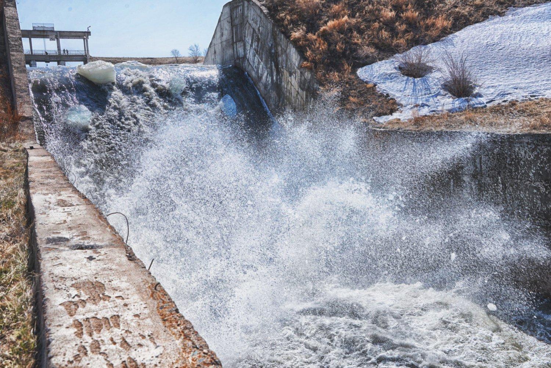 Более 20 тысяч гектаров земли затопит в Павлодарской области после попусков воды