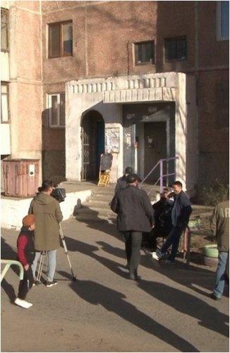 Жители многоэтажек готовятся к переходу к ОСИ