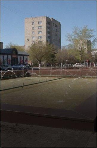 В Павлодаре заработали все 18 фонтанов