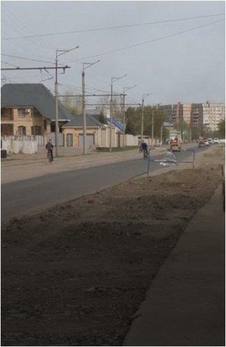 В мае должны восстановить все разрытые участки в Павлодаре