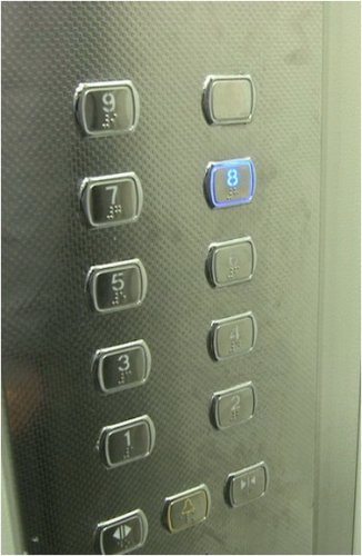 30 лифтов планируется заменить в Павлодаре в этом году