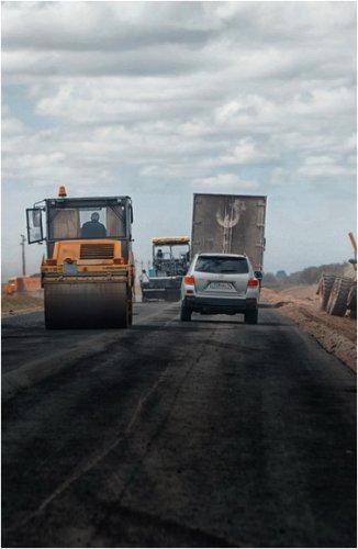 Некоторые трассы в Павлодарской области станут платными