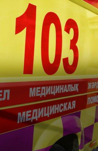 Три несчастных случая произошли в Павлодарской области на этой неделе