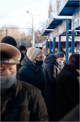 В Павлодарской области стартовал предварительный этап национальной переписи населения